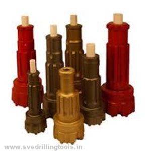DTH Button Bits Manufacturers India