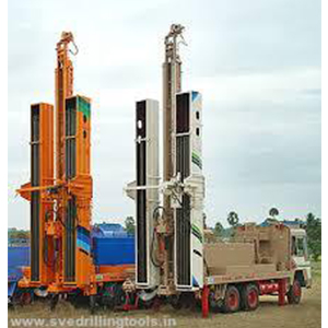 DTH Drilling Rig Manufacturers in India