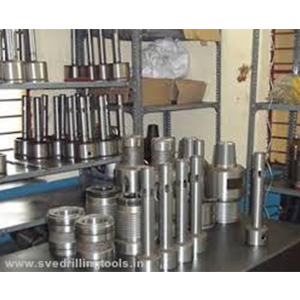 DTH Hammers and Drilling Bits in India