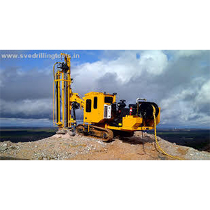 Water Drilling Machine India